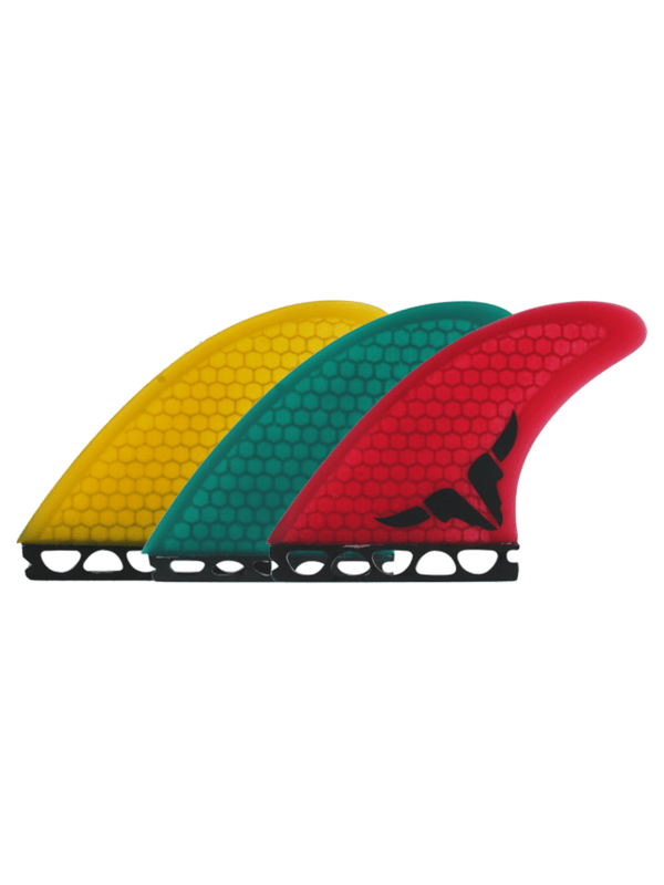 KINETIC RACING OCCY ULTRA CORE MEDIUM LARGE FFS RASTA