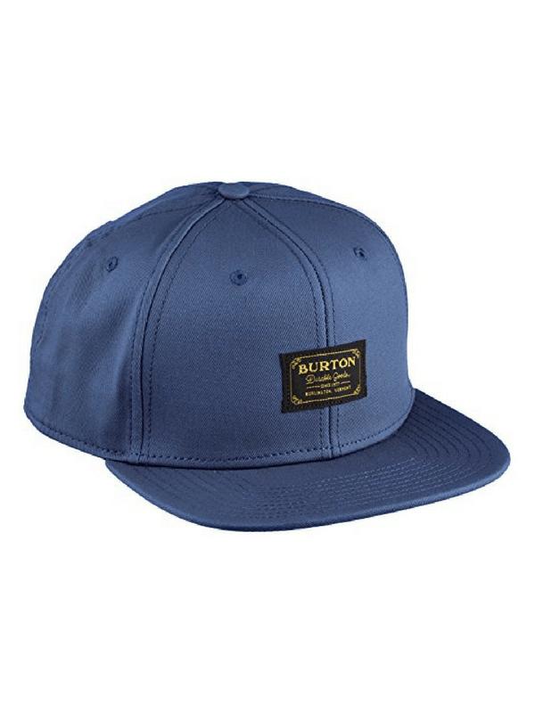 BURTON MB BRIGGS CAP - BLUE