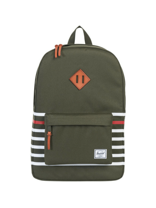HERSCHEL OFFSET HERITAGE BACKPACK