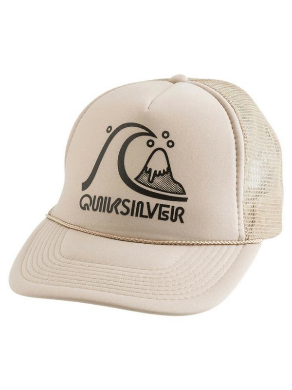 330af6ba9d94e ... order quiksilver the original trucker hat 4047d 99344