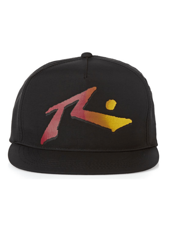 RUSTY RADNESS SNAPBACK HAT