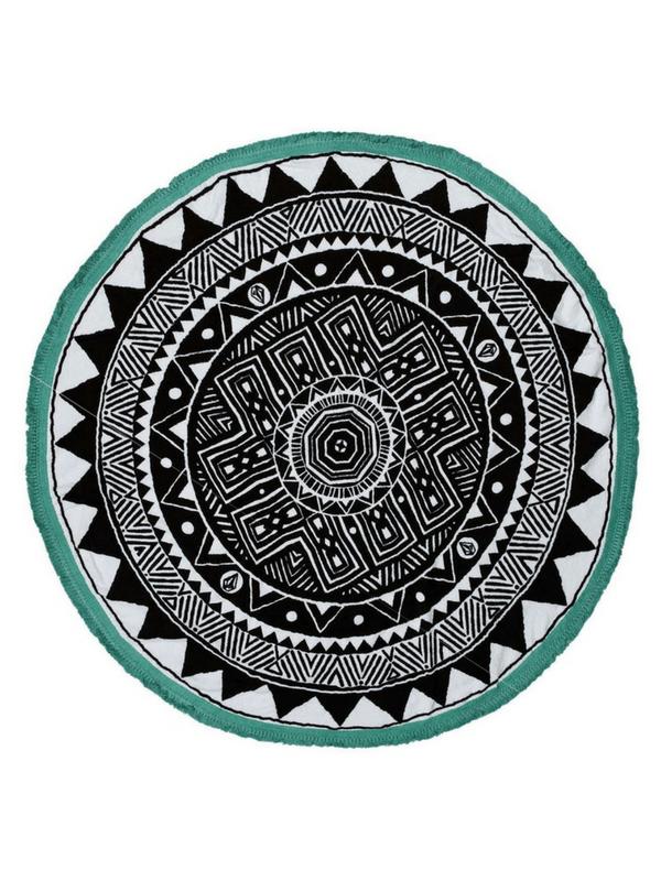 VOLCOM HYPNOTIZE TOWEL
