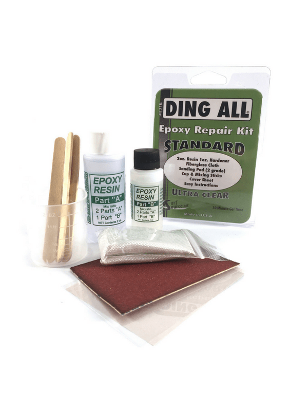DING ALL STANDARD EPOXY REPAIR KIT