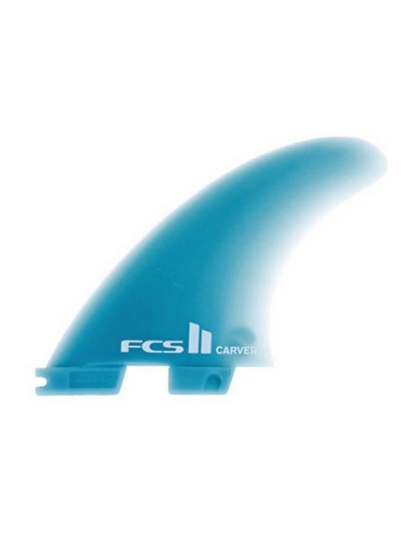 FCS II CARVER THRUSTER FINS - LARGE