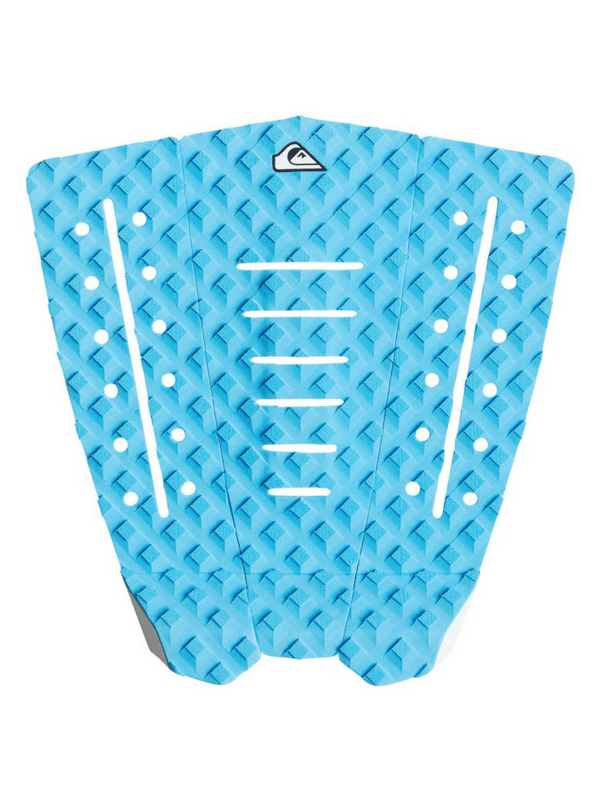 QUIKSILVER THE PIN LINE TRACTION PAD - BLUE
