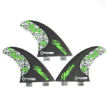 SHAPERS FINS CARBON STEALTH TIMMY PATTERSON TP01 THRUSTER FCS (1)