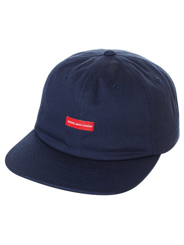HERSCHEL SUPPLY CO TROY HAT - NAVY