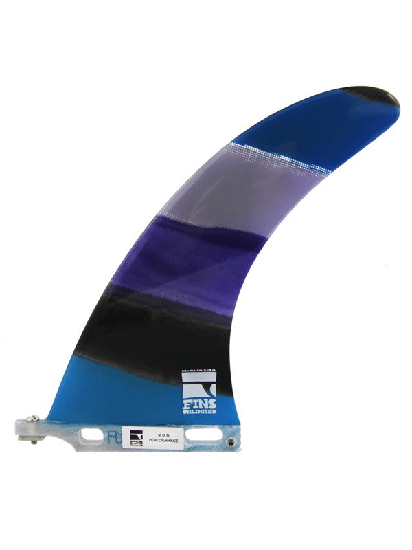 FU D Performance 9.0 MultiColor Purple
