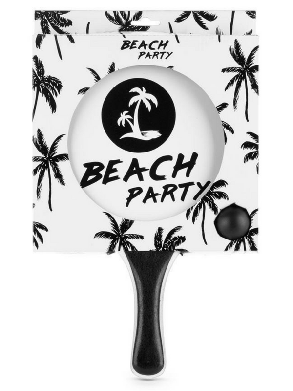 BEACH PARTY PADDLEBALL _ PALMS COLLECTION