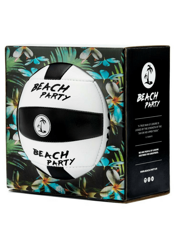 BEACH PARTY VOLLEYBALL _ ALOHA COLLECTION