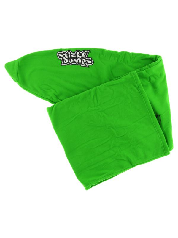 SB FLEECE BOARD SOCK 7′ GREEN THRUSTER