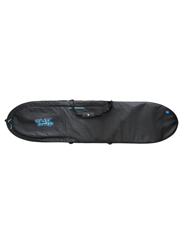 SB LONGSHOT LONGBOARD BAG 10' BLACK