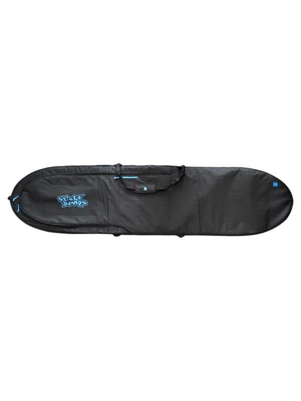 SB LONGSHOT LONGBOARD BAG 10'6 BLACK