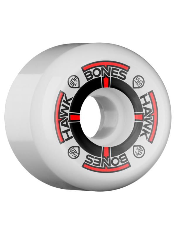 BONES HAWK SPF T-BONE 58mm WHITE