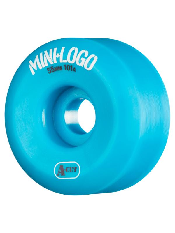 MINI LOGO A-CUT 55mm 101a BLUE ppp