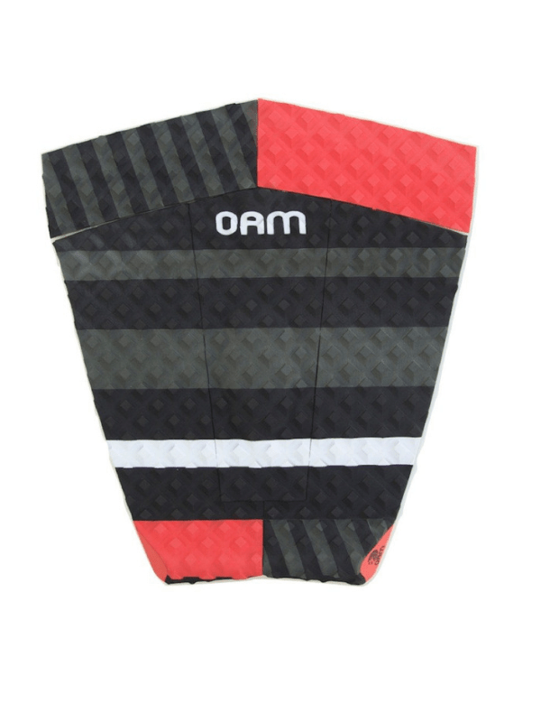 OAM TAYLOR JENSEN TRACTION PAD RED