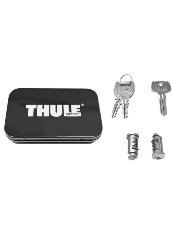THULE 2-PACK CYLINDER 512