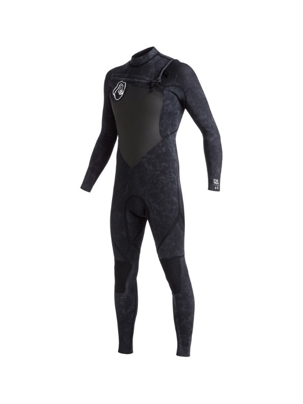 QUIKSILVER HIGH DYE 3_2MM – CHEST ZIP FULL WETSUIT