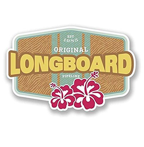 2 x LARGE Quiksilver Logo Car Graphic Sticker Decals  Camper Van Surf Adhesive
