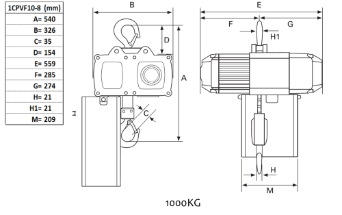 small resolution of yale electric hoist wiring diagram