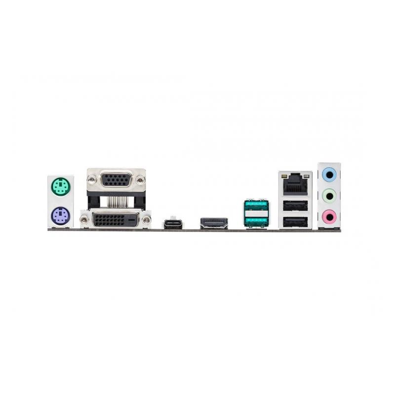 ASUS PRIME B360M-A Intel B360 LGA 1151 (Socket H4