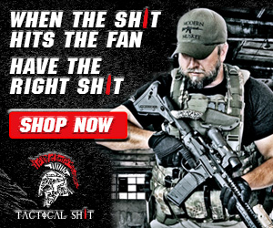Shop Tactical Shit
