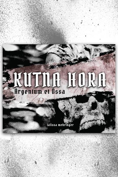 Kutna Hora:Argentum et Ossa Book Cover