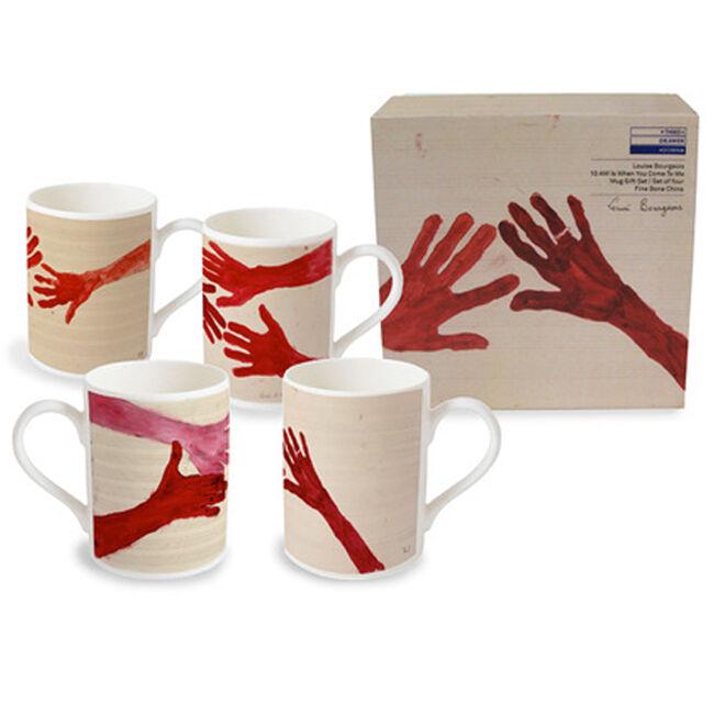 Louise Bourgeois Mug Set Mugs And Cups Tate Shop Tate