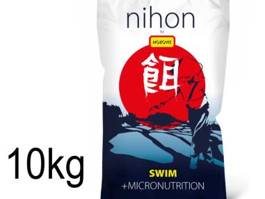 Nihon Koifutter, Fischfutter, sinkend, Teich, Koi, Koifutter Sommer