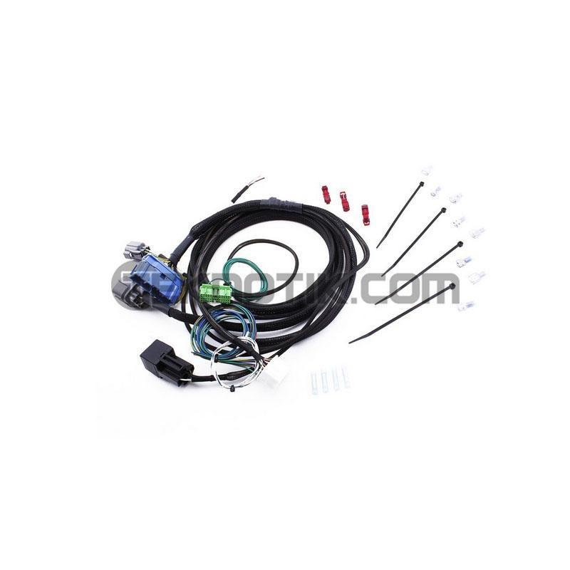 Hybrid Racing K-Series Swap Conversion Wiring Harness Teknotik