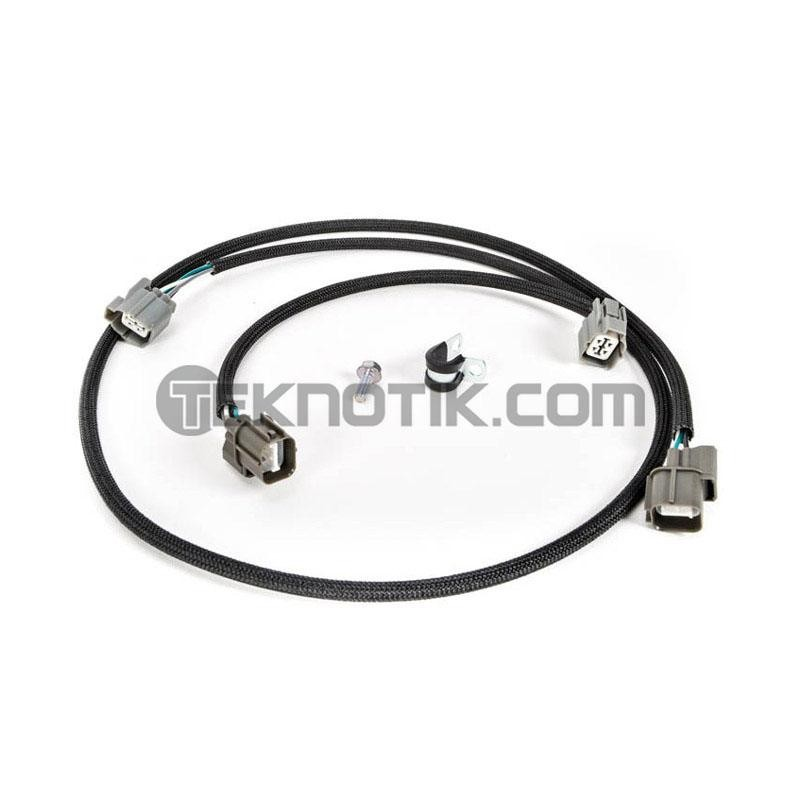 ScienceofSpeed Oxygen Sensor Extension Harness Set Teknotik