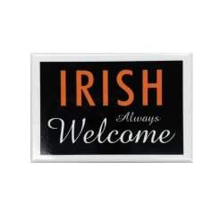 irish welcome main
