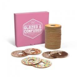 glazed donut 1