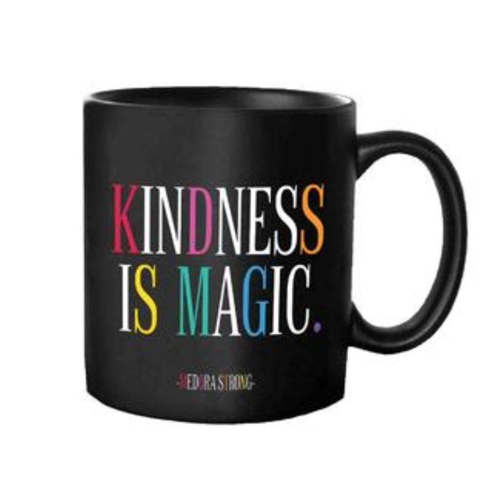Kindness Is Magic Mug Tenement Museum