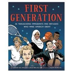 first gen 1