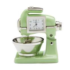 green clock 1