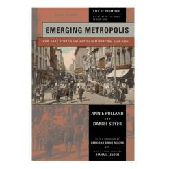 emerging met cover