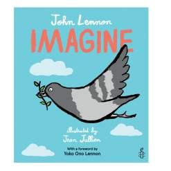 imagine cover