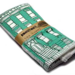 blue brownstone tea towel 599 1