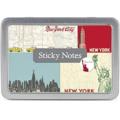 new york city sticky notes 433 1