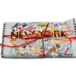 new york dish towel 613 1