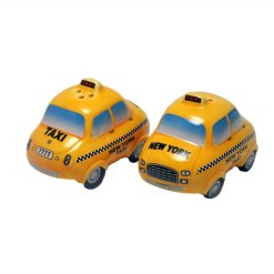 new york taxi salt pepper shakers 515 1
