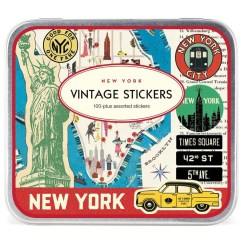 vintage stickers 706 1