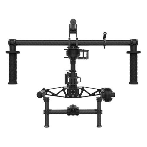 DISCONTINUED: Freefly MoVI M10 Digital Gyro-Stabilized