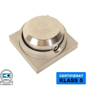 Containerlås TSR-2FIXX Klass 5