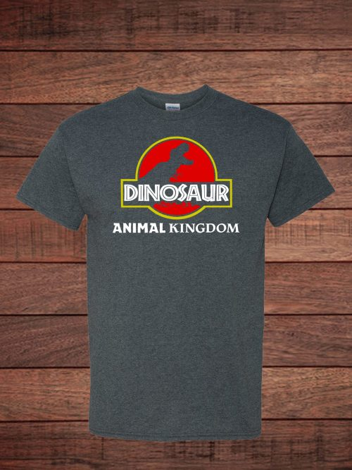 Dinosaur - Animal Kingdom