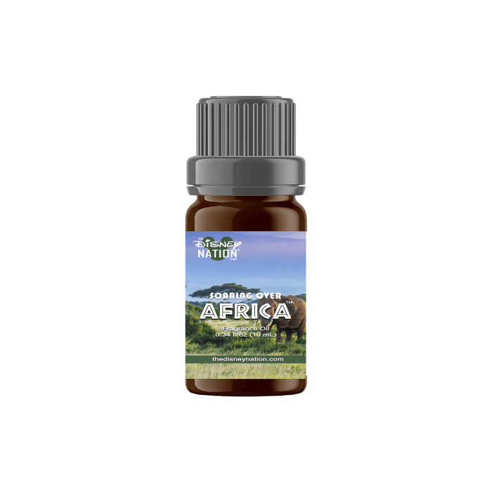 Soarin' Over Africa™ Fragrance Oil