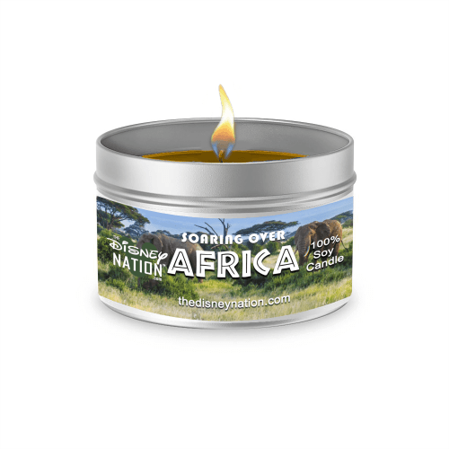 Soarin' Over Africa™ Fragrance Candle Large