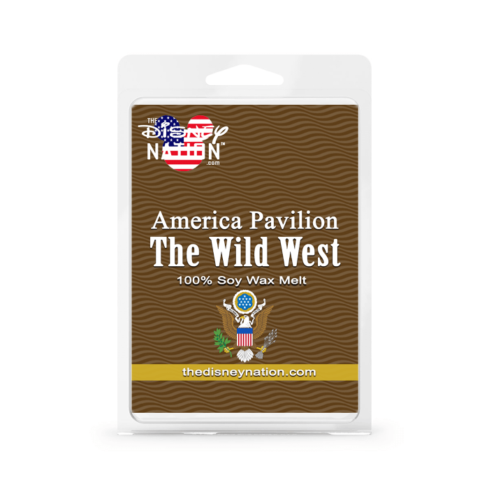 American Pavilion - The Wild West Fragrance Wax Melts