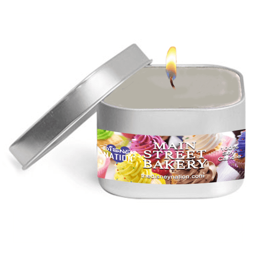 Main Street Bakery Fragrance Candle Small